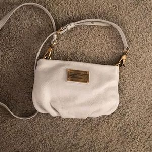 Marc by Marc Jacobs Crossbody Wallet Bag